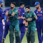 پاکستان نے بھارت کو 10وکٹوں سے شکست دیکر تاریخ بدل دی