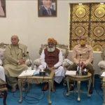 مولانا فضل الرحمان کی زیرصدارت پی ڈی ایم کا اہم سربراہی اجلاس آج ہوگا