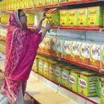 یوٹیلیٹی اسٹورز کے بعد گھی اوپن مارکیٹ میں 38 روپے فی کلو مہنگا