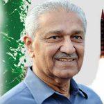 ڈاکٹرعبد القدیر خان نے8 سال کی قلیل مدت میں ایٹمی پلانٹ نصب کیا،ساری دنیا حیرت زدہ رہی