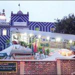 عبداللہ شاہ غازی کے مزار کے احاطے میں سپردِ خاک معروف شخصیات
