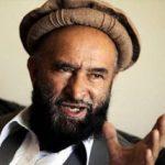 سابق افغان وزیرِ اعظم احمد شاہ احمد زئی انتقال کر گئے