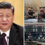 تیسری عالمی جنگ کسی بھی وقت چھڑ سکتی ہے، چینی میڈیا