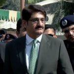 نوری آباد پاؤر پلانٹ کرپشن، وزیر اعلیٰ سندھ سید مراد علی شاہ پر فرد جرم عائد نہ ہوسکی