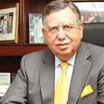 شوکت ترین وزیراعظم کے مشیر خزانہ و ریونیو مقرر، نوٹیفکیشن جاری