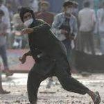 کالعدم ٹی ایل پی کا احتجاج، گوجرانوالہ میں جی ٹی روڈ پر12فٹ خندقیں کھود دی گئیں