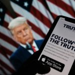 ڈونلڈ ٹرمپ کا فیس بک ، ٹوئٹر سے ٹکرانے کا فیصلہ،سوشل میڈیا پلیٹ فارم بنانے کااعلان