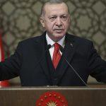ترک صدر نےامریکا سمیت 10ممالک کے سفیروں کو ناپسندیدہ قرار دے دیا