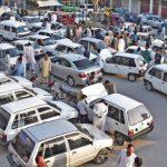 چارجڈ پارکنگ کے نام پر بھتہ خوری بند کی جائے گی، سندھ ہائیکورٹ