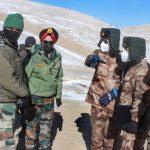 بھارت،چین کے درمیان 17 ماہ سے جاری سرحدی کشیدگی پر مذاکرات ناکام