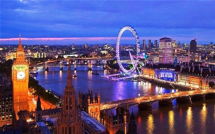 سال 2021 کے 10 بہترین عالمی شہروں میں لندن کا پہلا نمبر