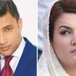 عدالتی حکم پر ریحام خان نے معافی مانگی، ذلفی بخاری
