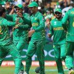 بھارت کے خلاف پاکستان کے 12 رکنی اسکواڈ کا اعلان