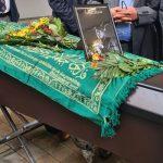عمرشریف کی نماز جنازہ بدھ کو 3 بجے ادا کی جائیگی